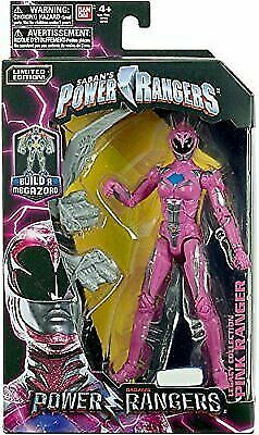 Film, telewizja i gry wideo POWER RANGERS MIGHTY MORPHIN JASON RED POWER RANGER 5 ONLY AT TOYS R US