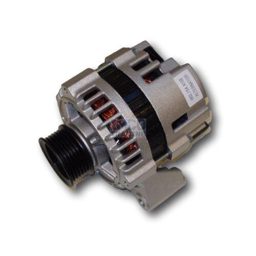 Lichtmaschine Generator SsangYong Musso Korando Diesel 75 A