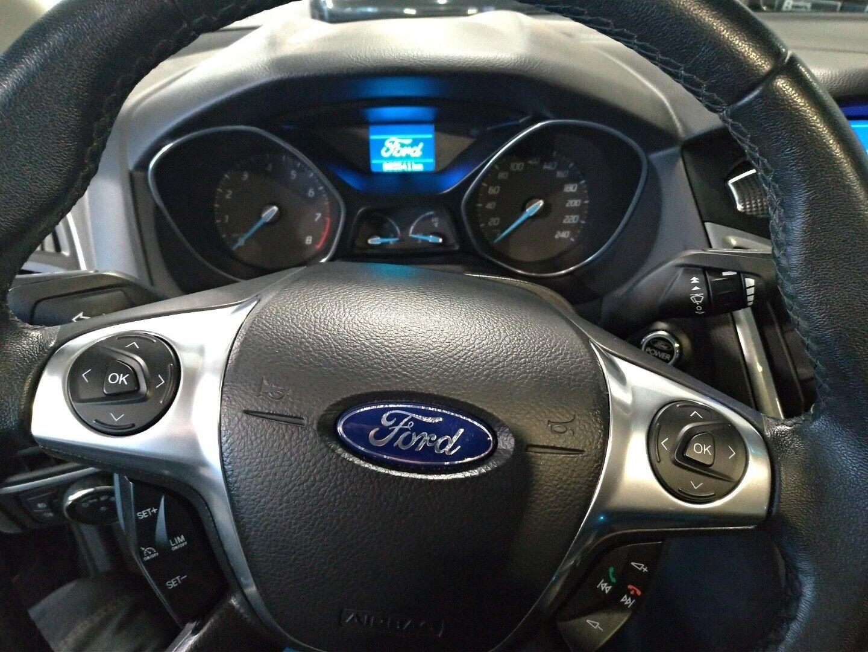 Ford Focus 1,6 SCTi 182 Titanium stc. 5d - 114.800 kr.