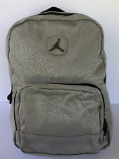 c977887b51e840 item 4 Nike Air Jordan Jumpman Backpack 23 Gray Elephant Print Bag - NWT. -Nike  Air Jordan Jumpman Backpack 23 Gray Elephant Print Bag - NWT.