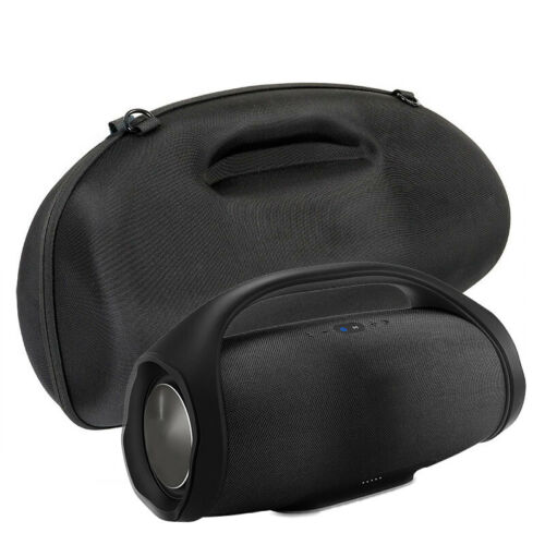 Hard Carrying Case Cover for JBL BOOMBOX Bluetooth Speaker Water-resistant Bag