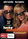 Lucky Numbers (DVD, 2011)
