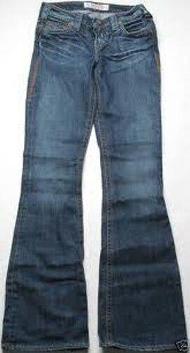 1921 Ls031-sad Jeans Évasé (24 X 36)