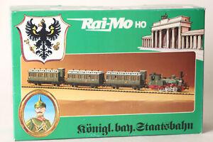 Rai-Mo-H0-200-301-Bausatz-Koenigli-Bay-Sts-teilgefertig-in-OVP-156248-33