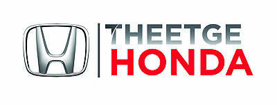 Theetge Honda