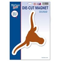 Texas Longhorns Logo Magnet