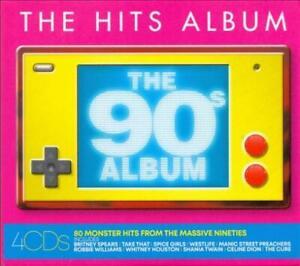 THE-HITS-ALBUM-THE-90S-ALBUM-8-2-NEW-CD
