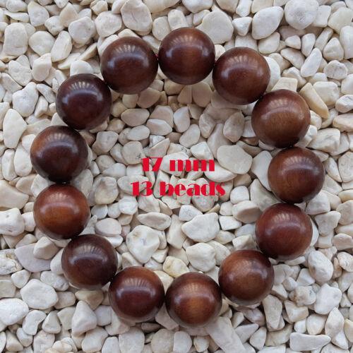 Nice Indonesian Ironwood Pemphis Acidula Submerged Bracelet Stigi Wood Setigi