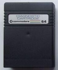 << C64  Commodore 64 586220 Diagnostic Cartridge