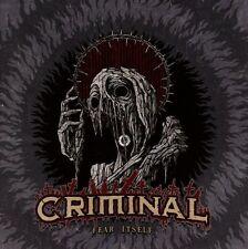 Criminal - Fear Itself  Neu