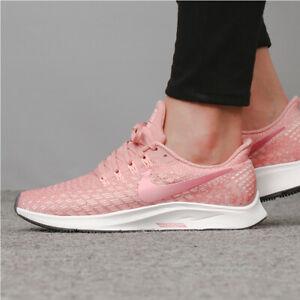Detalles acerca de Nike Air Zoom Pegasus 35 Rosa Tropical