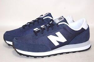 Casual Sneakers Ml501nvw Men Balance Ebay New Shoes Navy Ballistic IqBfZUWxwS