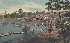 SIERRA LEONE : Susan's Bay,Freetown