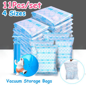 Vacuum-Storage-Bags-Space-Saver-Seal-Compressing-Small-Medium-Jumbo-Size-Pump