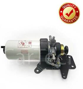 CARCASA-De-Filtro-De-Combustible-Con-Filtro-Para-Ford-Transit-MK6-2-4-Di-TDDi-YC159155AM