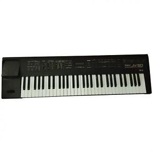 Condicion-de-ROLAND-JV-50-sintetizador-digital-incluye-manual-muy-bueno
