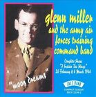 Moon Dreams by Glenn Miller & the Army Air Forces Training Command Band/Glenn Miller (CD, Nov-2000, 2 Discs, Flyright (UK))