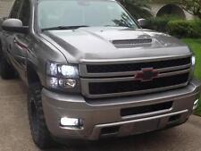 2007,08,09-10 Chevy Silverado HD Ram Air Hood Heat Extractor 2500-3500 29014000