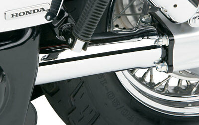 CHROME KNOB /& COVER for fuel valve Honda VT1100 Shadow Spirit ACE Aero Sabre