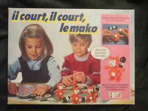 Il-court-il-court-le-Mako-Cavahel-Vintage