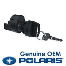 2004 - 2017 Polaris OEM Ignition Key Switch 4012165 (New )