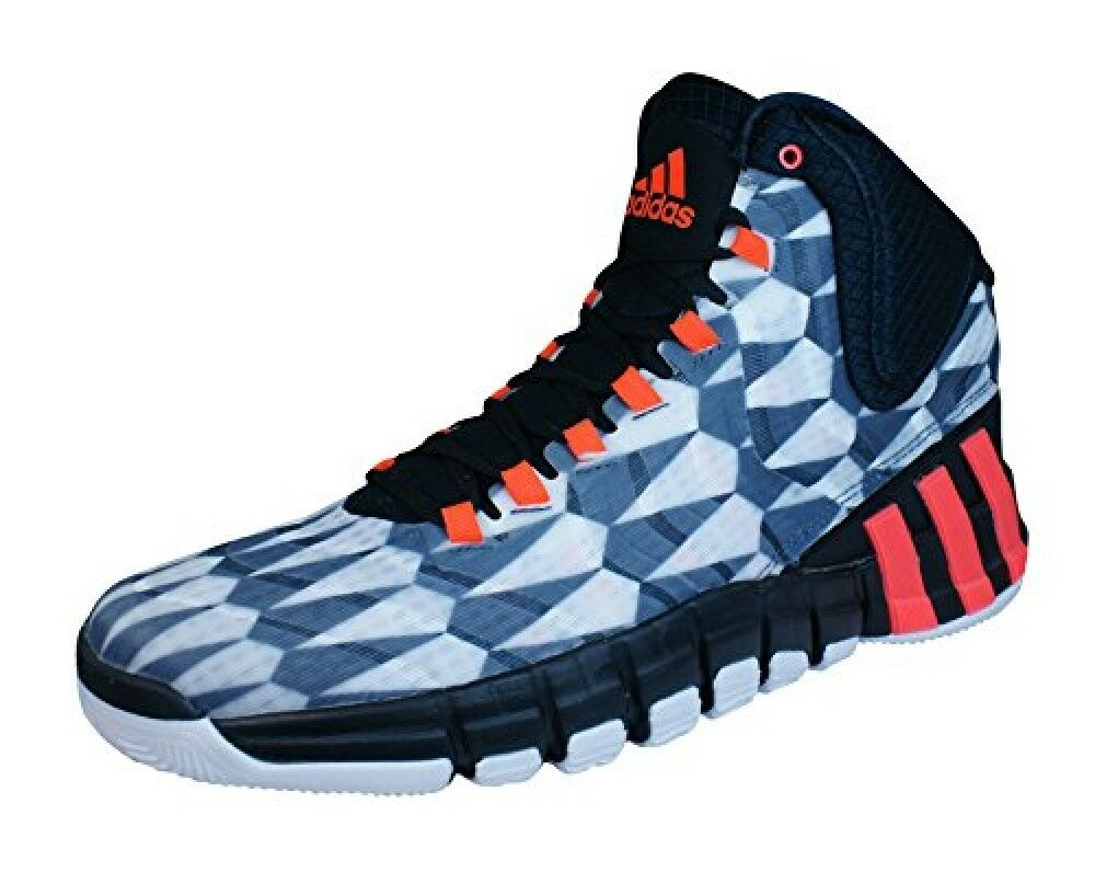 adidas Sneakers Adipure Crazyquick 2 Mens Basketball Shoes