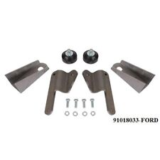 Ford Universal Motor Mount Kit SBF Small Block Engines Windsor 302 351 289 260