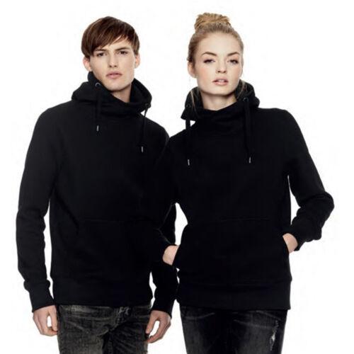 Continental Clothing Hooded SweatshirtHoodyKapufairtradeN58