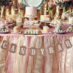 Joyeux-Anniversaire-Bunting-Banniere-Guirlande-Baby-Shower-Fete-D-039-Anniversaire-Decoration
