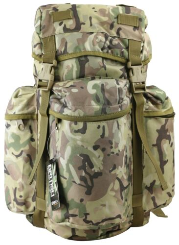 Kombat Rucksack 30ltr-BTP army military recon cadets tactical backpack