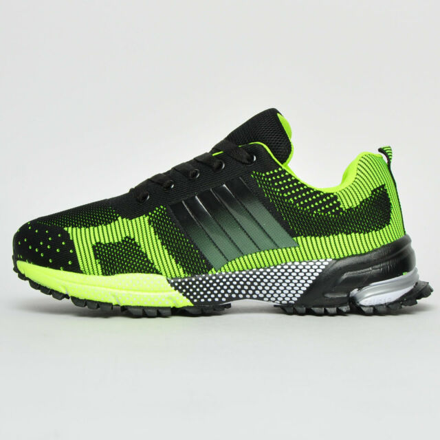 Fit-Well Encore Mens Gym Casual Sports Fitness Trainers