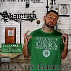 Money Green [PA] by Shamrock (CD, Sep-2012, Wyte Music Records)