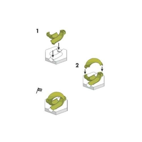 GraviTrax Looping Loop Extention