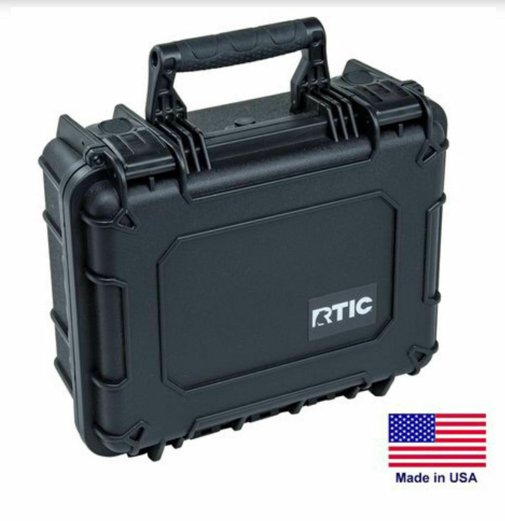 RTIC Projoectora 14  llevar en duro caso   armas   delicado Instruments y más