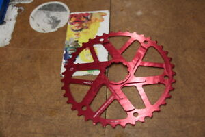 New e*thirteen Extended Range Cog 40t Shimano 34t Compatible Red