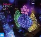 Anthems-Electronic 80s Vol.2 von Various Artists (2010)