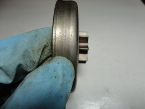 Herr 1//4-8 Spur Drum N177 K8 Chainsaw Spur Sprocket fits McCulloch MINI-MAC
