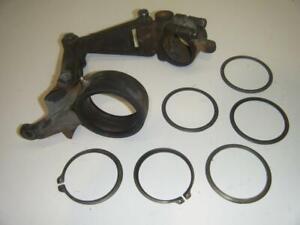 Gauche-Ski-Choc-Manille-Axe-Support-Cravate-Canne-Bras-84-86-89-Yamaha-Phazer-Pz
