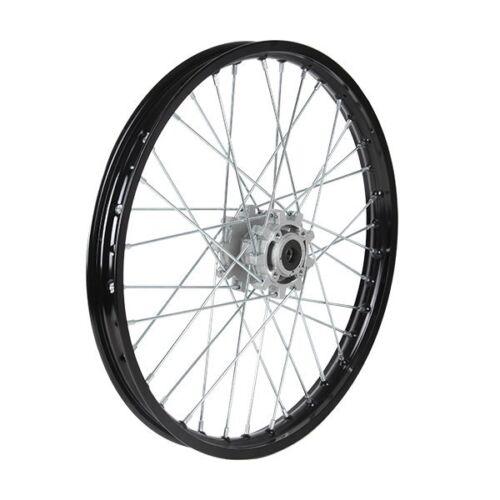 15mm HMParts Pit Bike Dirt Bike Cross  Alu Felge eloxiert 17 vorne XP Typ 3
