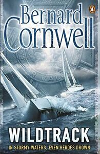 Bernard-Cornwell-Wildtrack-Tout-Neuf-Livraison-Gratuite-Ru