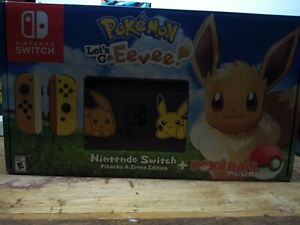 Nintendo-Switch-Pikachu-And-Evee-Edition