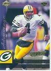 1999 Collector's Edge Brett Favre #59 Football Card