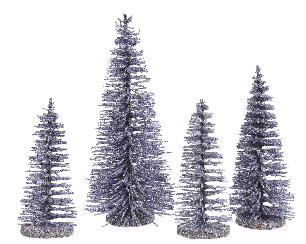 Christmas Tree Decorations Xmas tree Baubles Glitter Gloss /& Matt in Black NEW