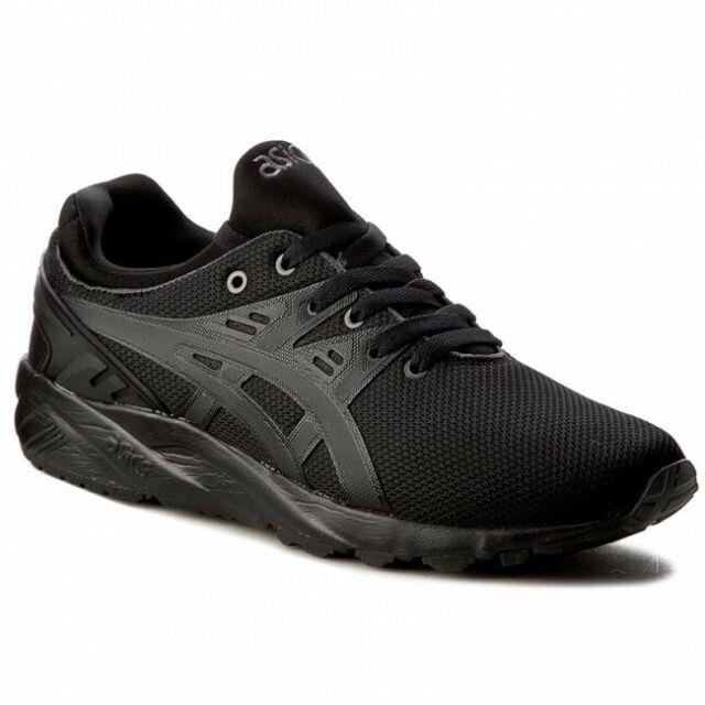 Asics Gel Laufschuhe Turnschuhe Asics Herren Gel Kayano EVO Fitness Sport Schuhe Größe