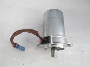 GENUINE-2008-NISSAN-TIIDA-C11-ST-2006-2013-1-8L-Electrical-power-steering-pump
