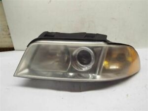 Driver-Left-Headlight-Thru-VIN-199999-Fits-96-99-AUDI-A4-216122