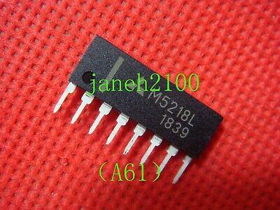 2 X M5218L Original Mitsubishi Integrated Circuit(A61)