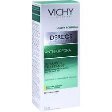 VICHY DERCOS Anti-Schuppen Shampoo   200 ml   PZN11162585