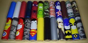 18650-Batterie-Wraps-Akku-Hulle-Super-Hero-Star-Wars-Game-of-Thrones-Spartacus