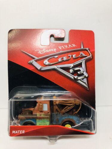 DISNEY PIXAR CARS 3 MATER